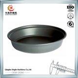 Plaque en aluminium anodisée de la Chine 6061 de fournisseur de moulage d'aluminium d'OEM