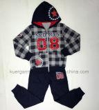 Grille garçon costume dans Kids Vêtements de sport
