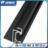 Perfil de aluminio de la fábrica de China para el marco del panel solar