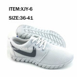 Новые спортивные ботинки женщин ЭБУ системы впрыска повседневная обувь для оптовых (FFXJY-2)