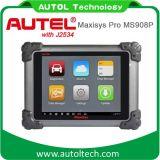 2016 ursprünglicher Autel Maxisys PROMs908p Automobildiagnosehilfsmittel-Diagnosescanner Autel Maxisys PROelektronisches bediengeraete Programmierer