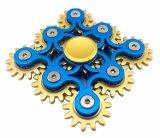 Qualitäts-Peilung-Handspinner-Spielwaren