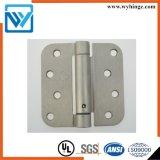 4木のドアのためのインチ2.7mmのばねのヒンジのステンレス鋼のボールベアリングのドアヒンジ