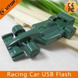 F1 métal créateur USB Pendrive (YT-1229) de cadeau de véhicule d'emballage