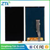 Convertitore analogico/digitale nero dello schermo di tocco dell'affissione a cristalli liquidi per la visualizzazione E9 di HTC uno
