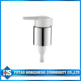 Heißes lotion-Pumpen-Haut-Sorgfalt-Lotion-Pumpe des Verkaufs-pp. des Material-24/410 weiße Plastik