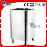 Fenlinの商業乾燥したサウナのステンレス鋼の電気サウナのヒーター12kw