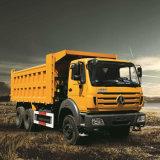 Beiben Heavy Duty Truck 6X4 30 tonne Dumper Camion-benne