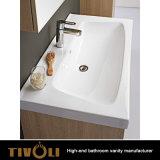 Самомоднейшая ванная комната Vantiy с брить шкафы европейское Dessign Tivo-0009vh