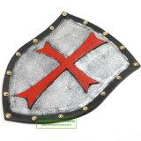 Larp PU escudo protetor cruzadas de brinquedo 95c020