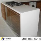 Feuilles extérieures solides acryliques approuvées de Greenguard de la CE de GV pour la partie supérieure du comptoir