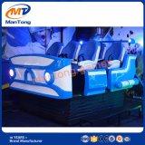Simulador de los asientos 9d Vr de la realidad virtual 6 de Mantong, 9d huevo 6seats Vr para la venta