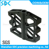 ODM Aluminium Bike Pedal / CNC Machined / Bike Components / SGS Certificate