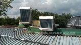 Wall-Mounted Loción Solar Híbrido con tecnología Double-Muting