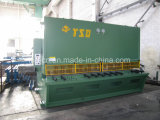 Machine de découpage hydraulique (QC12Y-32*3200)