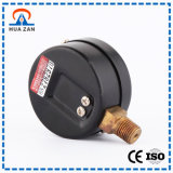 Calibro di misurazione di pressione del serbatoio dello strumento di misura di pressione differenziale
