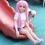 Mann-Spielzeug-Geschlechts-beste verkaufenprodukt-flaches Brust-Geschlechts-erwachsene Puppe Jl108-2