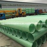 Tubo de protección de cables de FRP