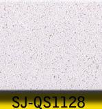 O quartzo colorido, Cut-to-Size a pedra artificial de quartzo para a venda