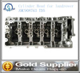 Cabeça de cilindro do OEM Amc908763 Ldf500160 Ldf000920 para a descoberta de Land rover Td5/defensor 2.5tdi 10V 1997-2001
