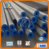 Tubo de aço sem costura de aço inoxidável Ss Steel Pipe (KT0609)