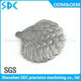 部分SGSの証明書/冷たい押すことを押すOEM&ODM