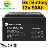 90ah 12Vの太陽のための深いサイクル電池