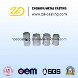 Valvola personalizzata con il acciaio al carbonio timbrando