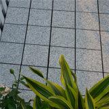 ヨーロッパの普及した屋外の使用の花こう岩の石の合成の床タイル