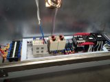5tray de elektrische Oven van de Convectie (5D)