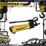 Enerpac Hpt 시리즈, 긴장시키는 수동식 펌프