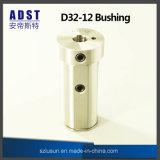 좋은 가격 D32-12 투관 공구 소매 콜릿 공작 기계