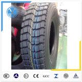 Pneu 315/80r22.5 do caminhão com ISO do certificado, PONTO, ECE