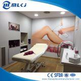 Massage de la peau à rajeunissement Frein à ultrasons Massager facial ultrasonique