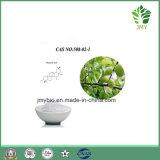 Extracto brillante natural de la fruta del extracto el 25% Privet de Lucidum AIT del Ligustrum del 100%