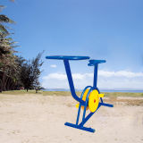 Banco de jardín más calientes de equipos de gimnasia al aire libre para relajarse