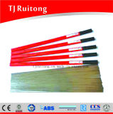 Fluss-Stahl-Schweißens-Elektroden Lincoln Weldingwire Jgs-308L/Er308L