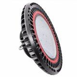 Rimontaggio della baia LED del UFO 250W del LED alto per i montaggi bassi ed alti della baia