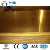 금속 Cw114c C111 첨단을%s 고품질 C14700 동판
