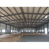Prefabricated House Container Home Steel Warehouse Structure
