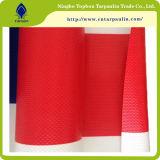 Tissu en vinyle PVC de bonne qualité Tb072
