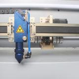 De verhoogde Machine van de Gravure van de Laser met het Vereiste van de Douane (JM-640H)