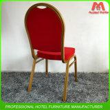 Banquete de aço barato que janta a cadeira para o hotel
