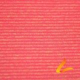 Tela elástico hecha punto de Lycra del Spandex del poliester para la aptitud de la ropa de deportes (LTT-YLZJT4#)