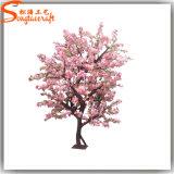 특유한 디자인 인공적인 가짜 벚꽃 나무