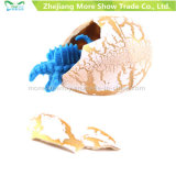 Magic Hatching Dinosaur Ajouter de l'eau Colorful Growing Dinosaur Eggs Toys