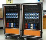 Governo di distribuzione di energia del connettore di uscita di Socapex