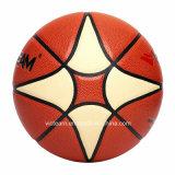 قطر [أونمتشد] [هردورينغ] يلفّ كرة سلّة