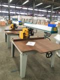 Le travail du bois Rrm radial a vu pour la vente