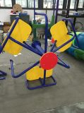 Kind-Spiele Swiviel Stuhl-Spielplatz